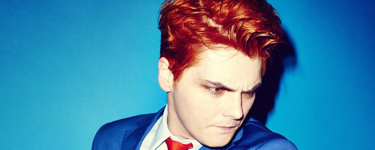 Το κόμικ του Gerard Way (My Chemical Romance) γίνεται σειρά με την Ellen Page