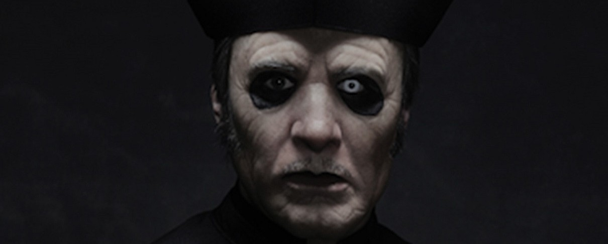 """Rats"": Δείτε το νέο video των Ghost"