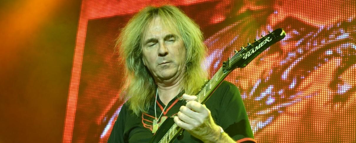Χωρίς τον Glenn Tipton θα περιοδεύουν οι Judas Priest από εδώ και στο εξής