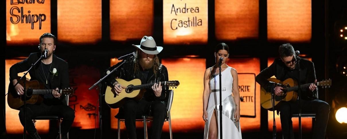 Ποιους «ξέχασαν» τα φετινά Grammys;