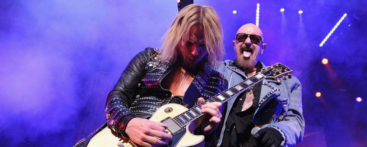 Ακούστε το νέο τραγούδι των Judas Priest!