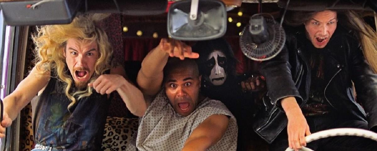 """Το """"Heavy Trip"""" είναι η metal ταινία της χρονιάς!"""