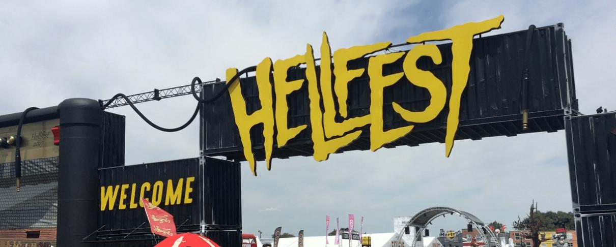 Ανακοινώθηκαν τα ονόματα του Hellfest 2019