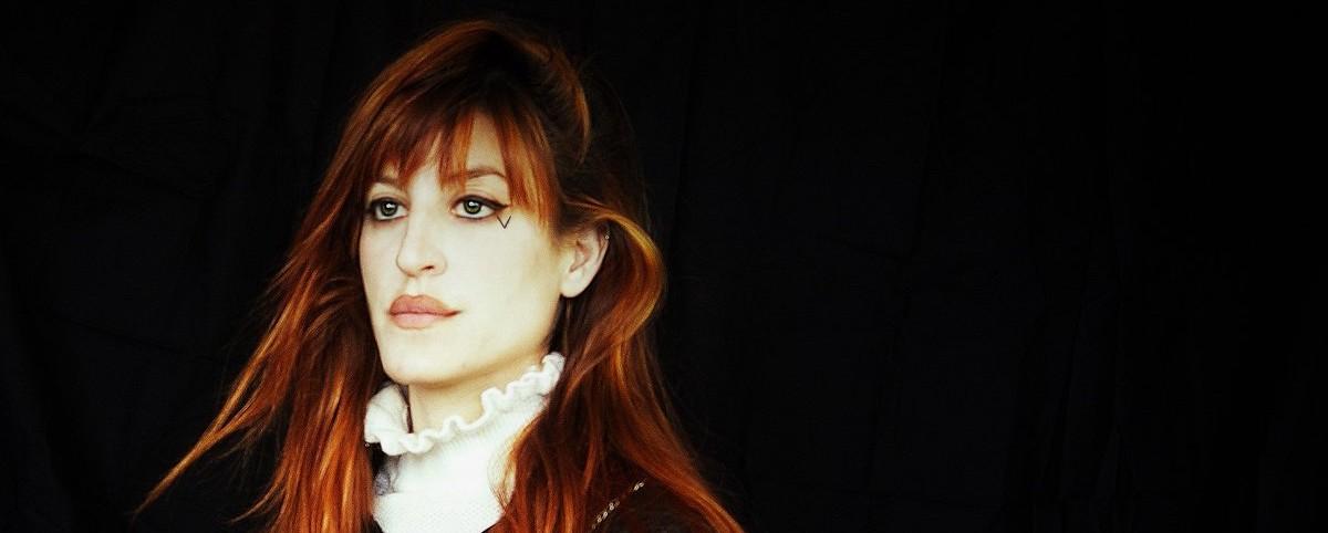 Ντεμπούτο single από την Ελληνοαμερικανίδα indie rocker, Ioanna Gika