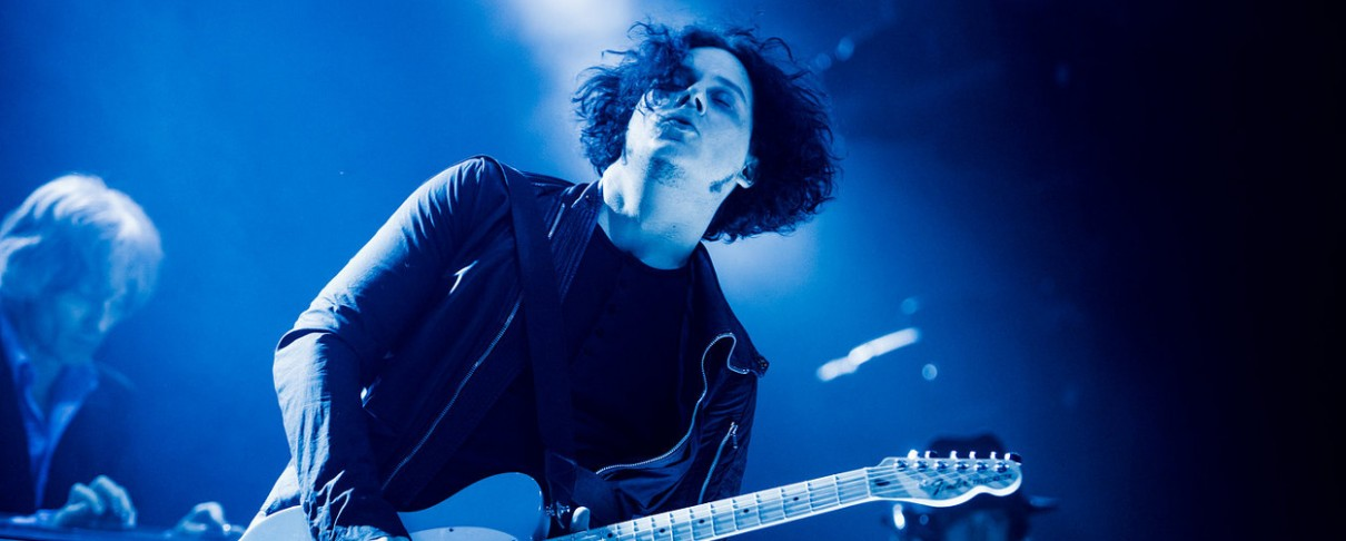 """""""Over And Over And Over"""" από τον Jack White"""