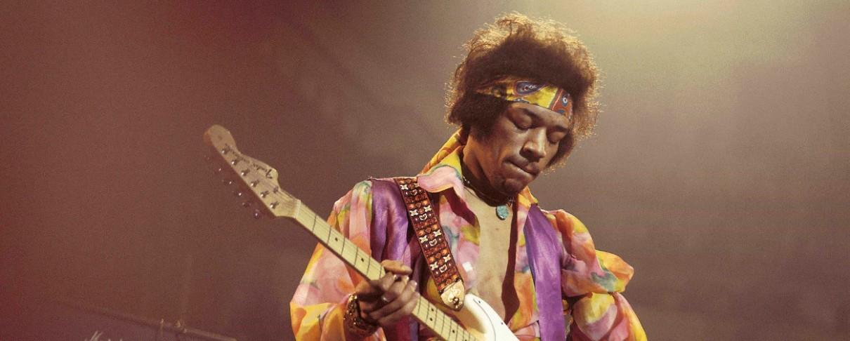 Νέο, ακυκλοφόρητο κομμάτι του Jimi Hendrix