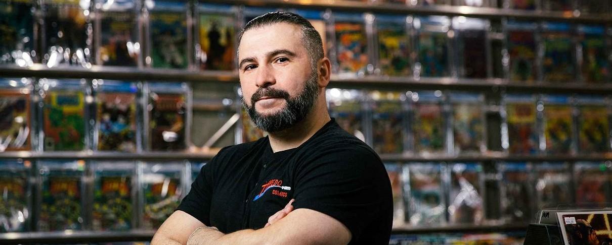 John Dolmayan: «Δεν ξέρω αν θα κάνουν ποτέ νέο δίσκο οι System Of A Down»