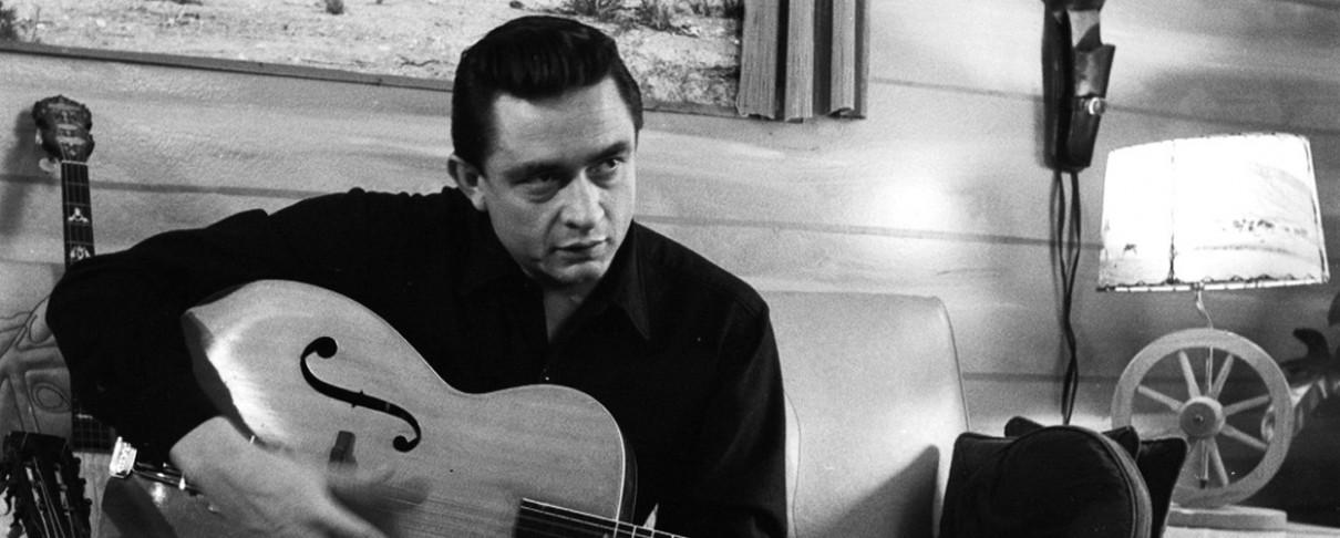 Trailer για τον δίσκο-αφιέρωμα στον Johnny Cash