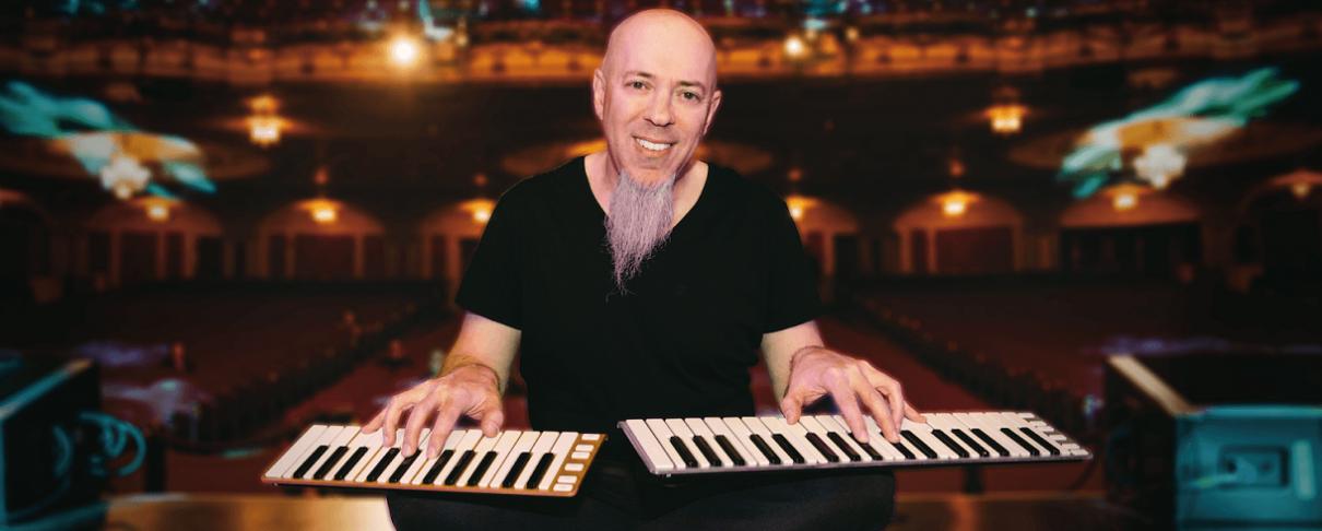 O νέος δίσκος των Dream Theater κυκλοφορεί τον Φεβρουάριο