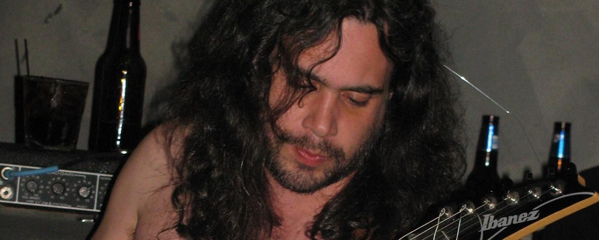 Τραγικό θάνατο βρήκε ο κιθαρίστας των Anal Cunt, Josh Martin