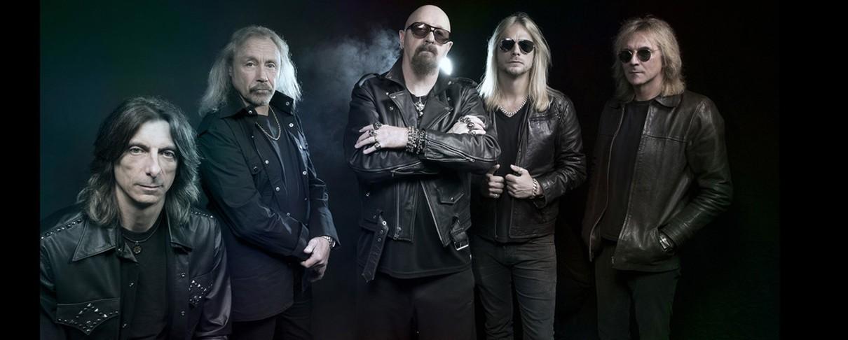 Ο «ηρωισμός» των Judas Priest