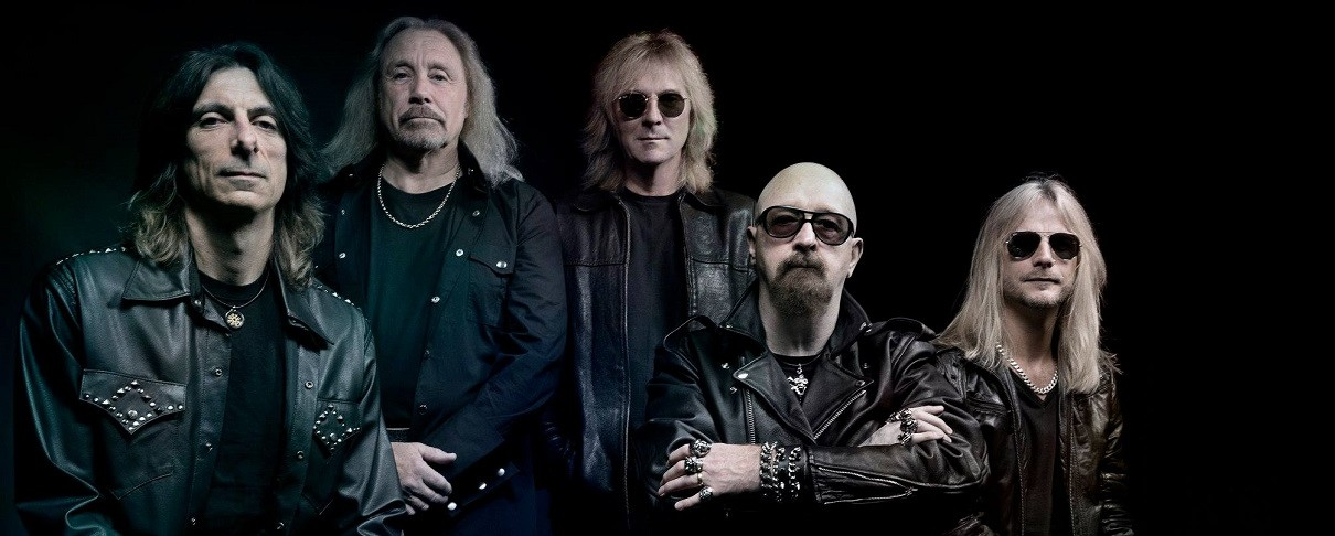 """Traitors Gate"": Νέο κομμάτι από τους Judas Priest"