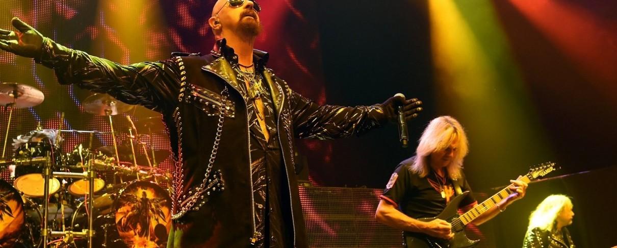 "To πρώτο setlist των Judas Priest στα πλαίσια της ""Firepower"" περιοδείας"