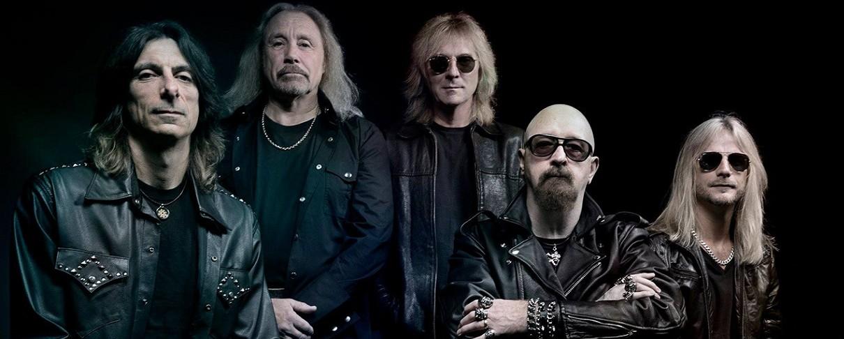Οι Judas Priest «δεν παραδίνονται»…