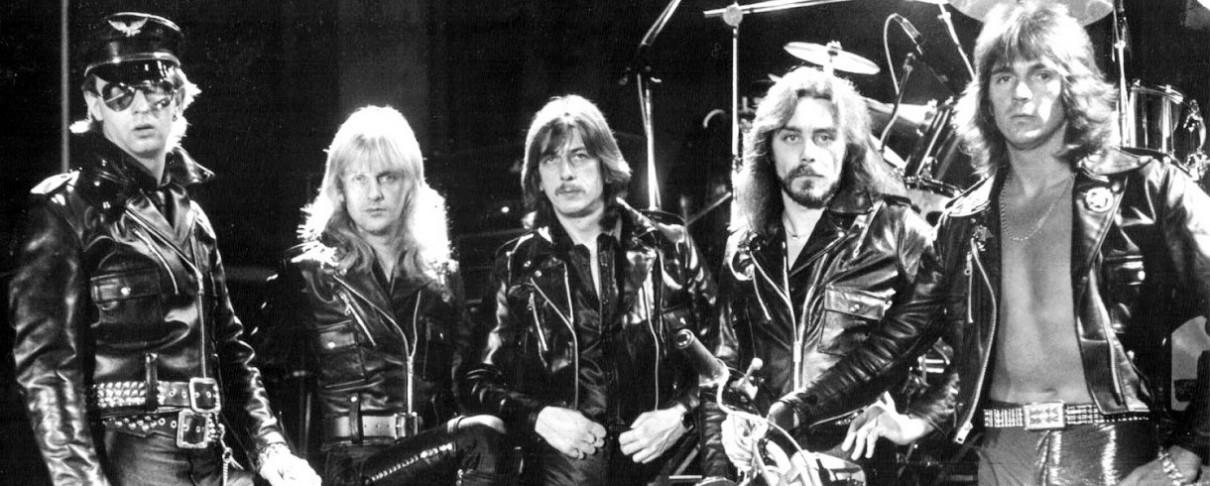 Judas Priest για Dave Holland: «Μόνο γι' αυτό θα μας λείψει...»