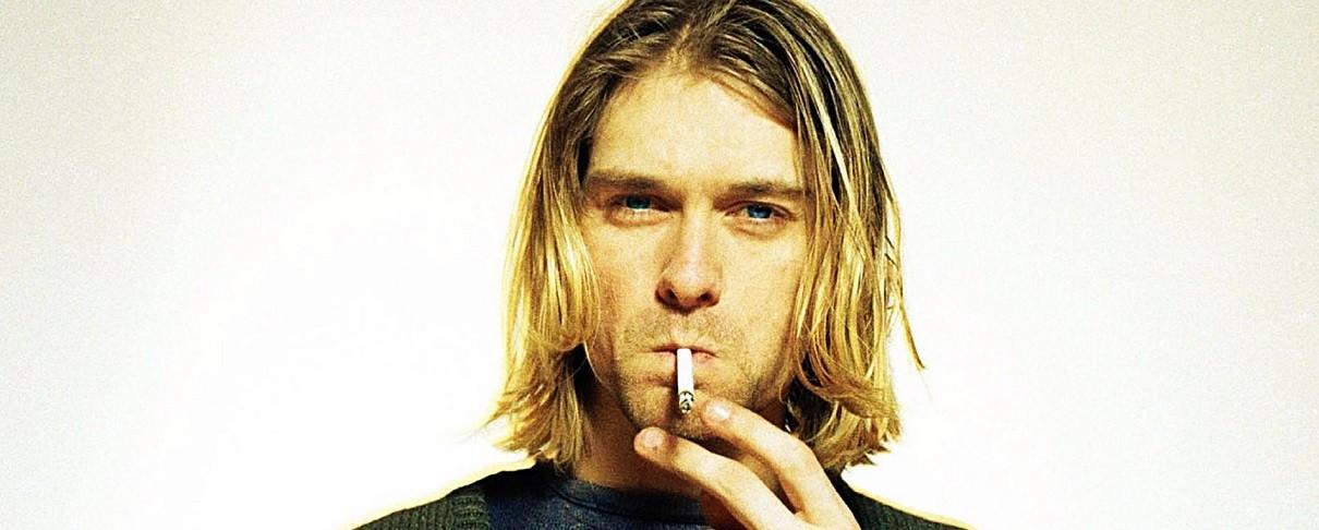 """Ο Kurt Cobain αποκαλύπτει το ποσό που έλαβαν οι Nirvana για το """"Nevermind"""""""