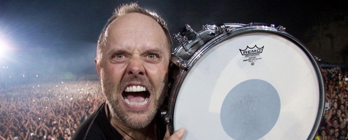 """Το """"Frantic"""" των Metallica παιγμένο σε... κάδους σκουπιδιών"""