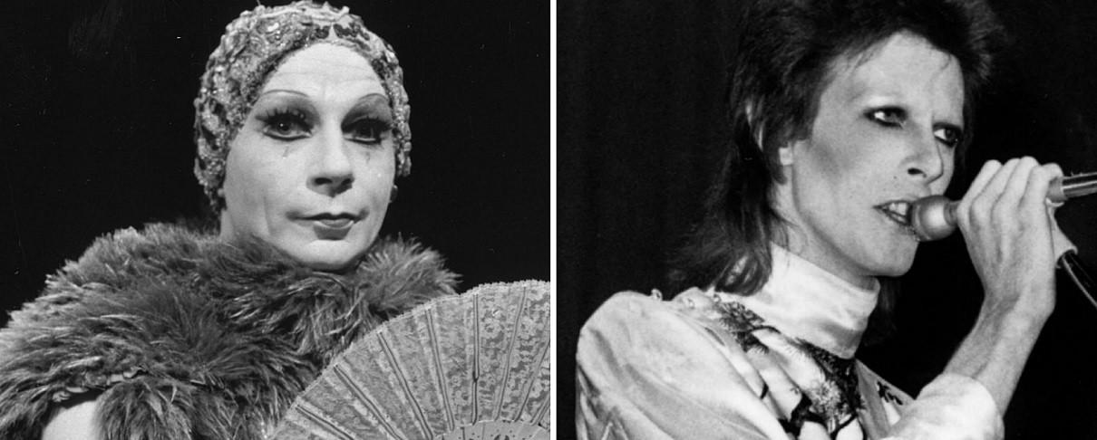 Πέθανε ο μέντορας του David Bowie, Lindsay Kemp