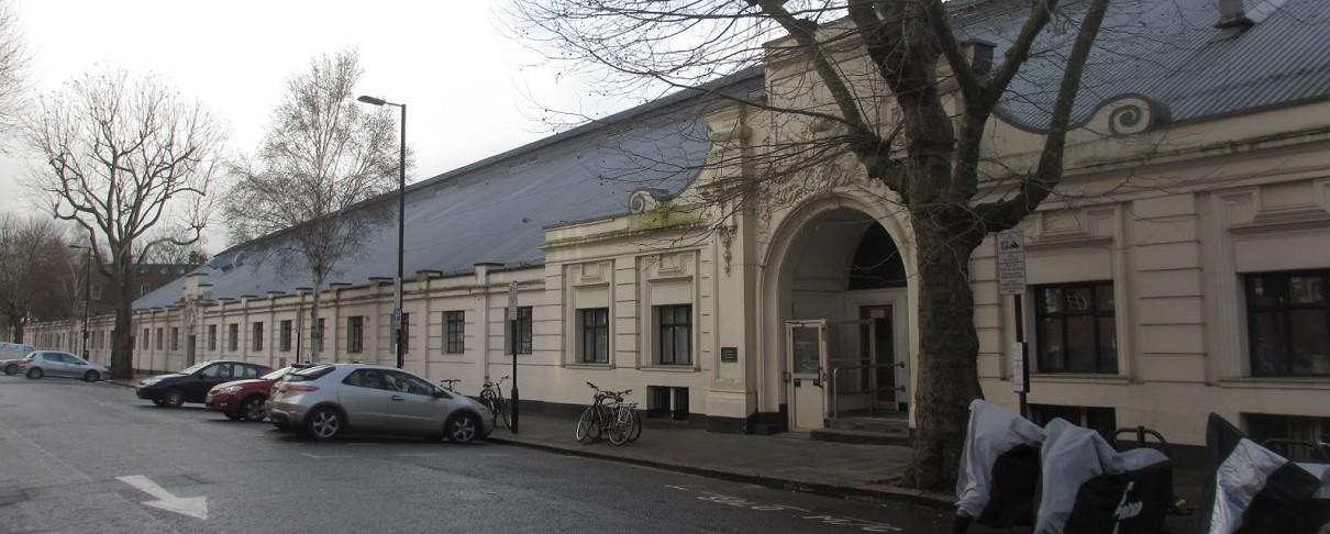 Το BBC κλείνει τα ιστορικά Maida Vale Studios