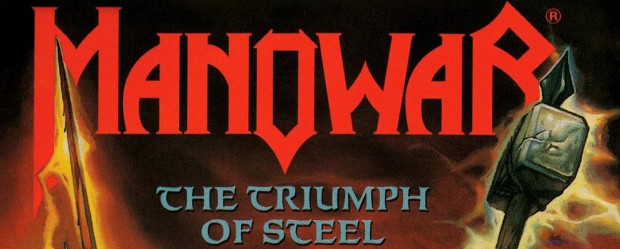 Οι Manowar θυμούνται την πρώτη τους συναυλία στην Ελλάδα