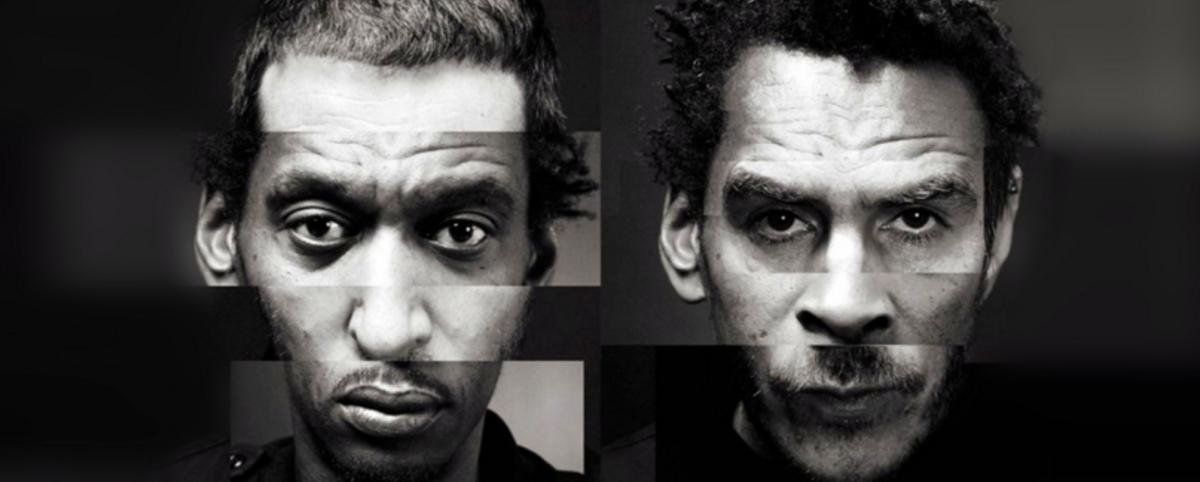 """Οι Massive Attack επανεκδίδουν το """"Mezzanine"""" σε… DNA σπρέι μαύρης μπογιάς"""