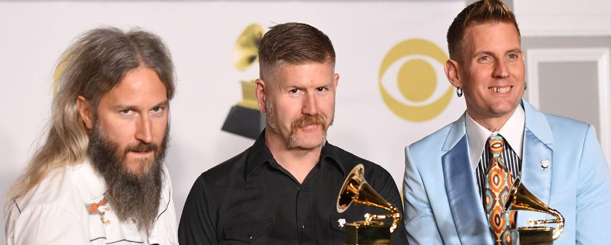Αυτοί είναι οι νικητές των βραβείων Grammy