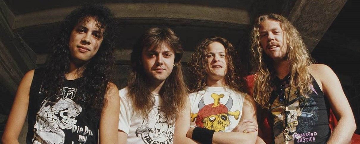 "Oι Metallica κυκλοφορούν μια remastered εκδοχή του ""Dyers Eve"""