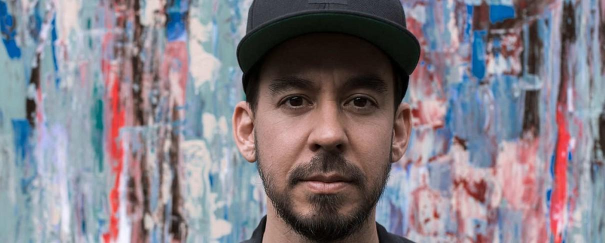 Δυο κομμάτια «εκτός θλίψης» από τον Mike Shinoda των Linkin Park