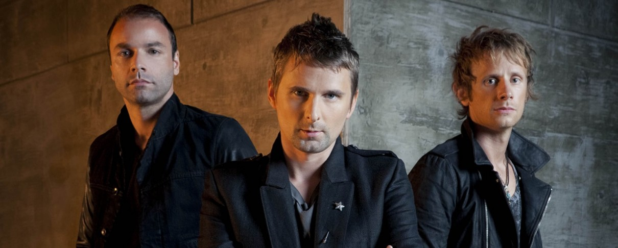 """Simulation Theory"": Οι Muse ανακοινώνουν τη νέα τους δουλειά"