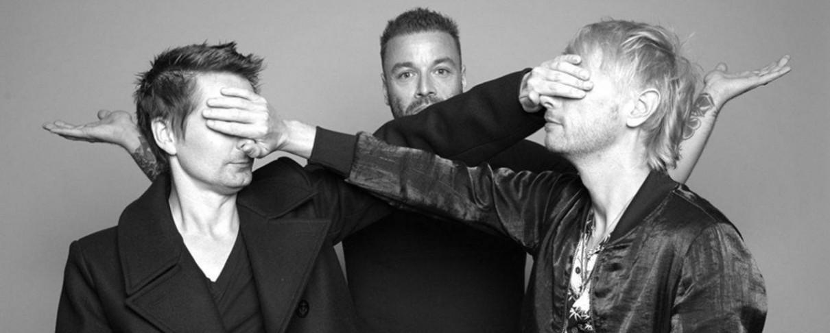 Οι Muse διασκευάζουν Duran Duran