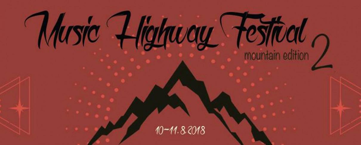 Το Music Highway Festival παίρνει και φέτος τα βουνά