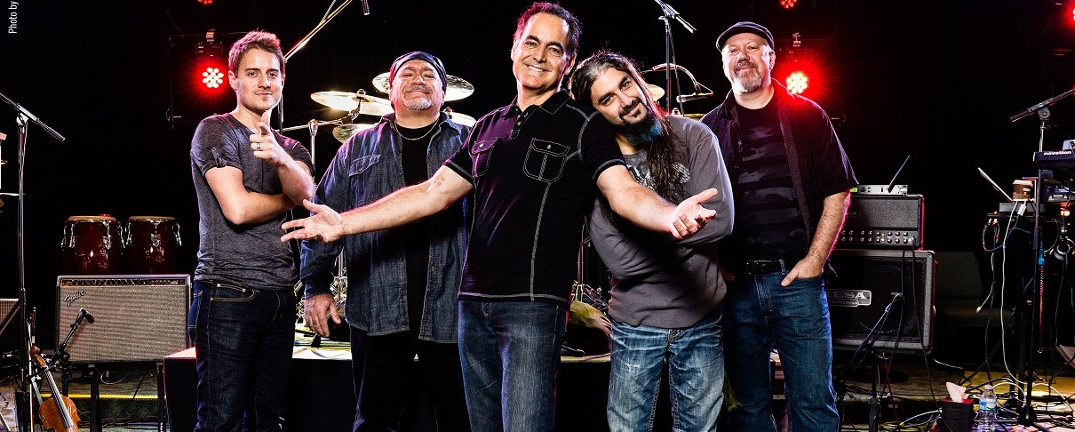 """Welcome To The World"": Πρώτο single από τη νέα δουλειά των Neal Morse Band"