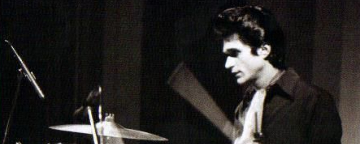 «Έφυγε» από τη ζωή ο ντράμερ των Cramps, Nick Knox