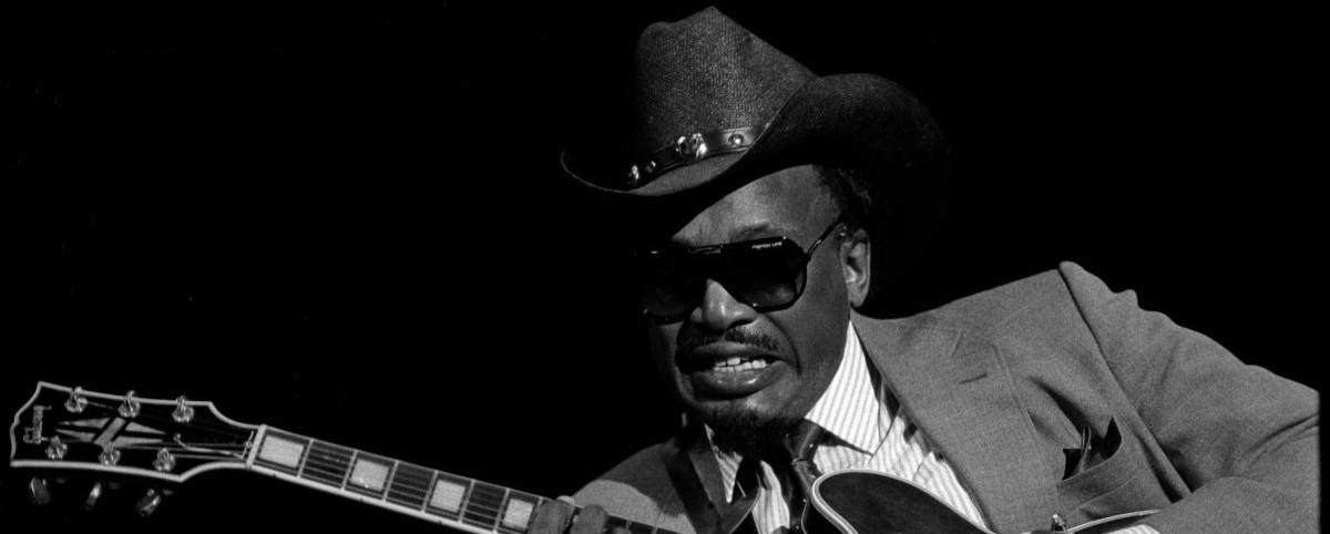 Πέθανε ο θρυλικός bluesman, Otis Rush