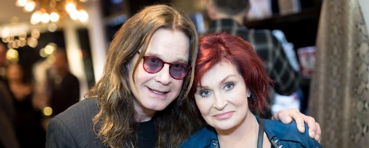 Η Sharon Osbourne ετοιμάζει ταινία για τα πρώτα της χρόνια με τον Ozzy