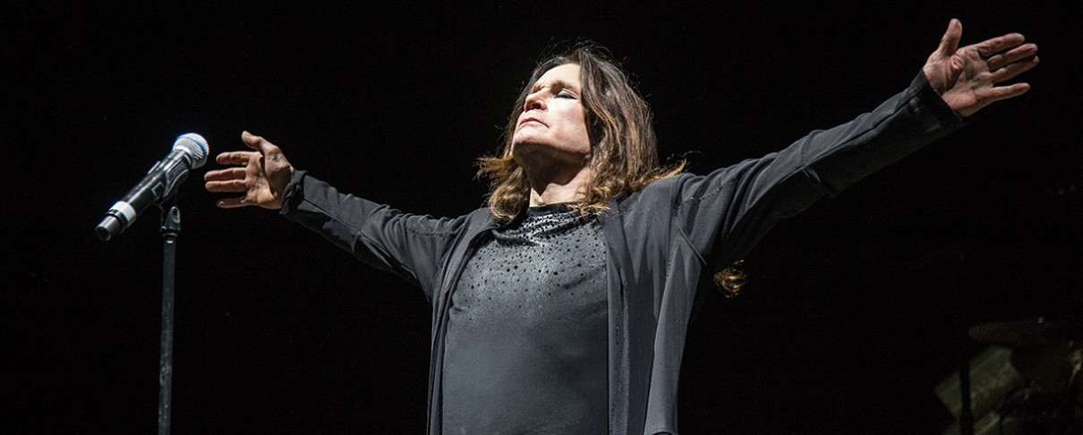 Ozzy Osbourne: «Δε θα παραπονιόμουν αν το ολόγραμμά μου έβγαινε σε περιοδεία»