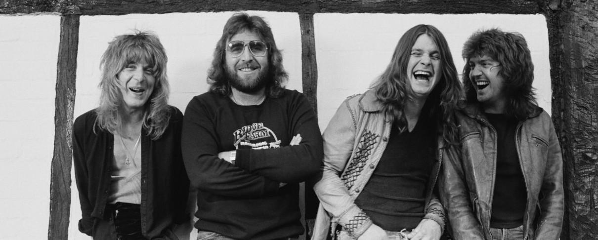 "Bob Daisley για Ozzy: «Πώς τολμά να λέει ότι έγραψε το ""Suicide Solution"";»"