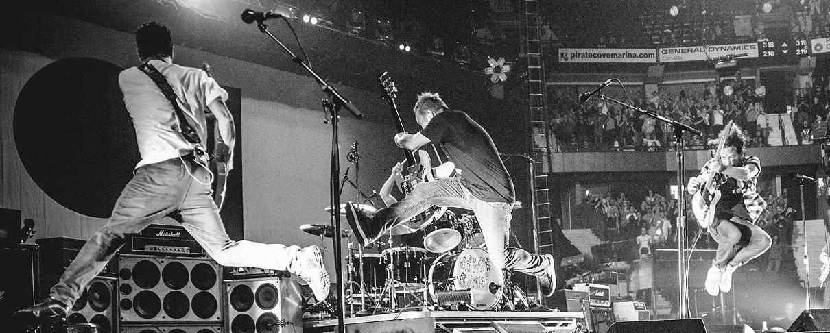 Οι Pearl Jam διασκευάζουν Kiss