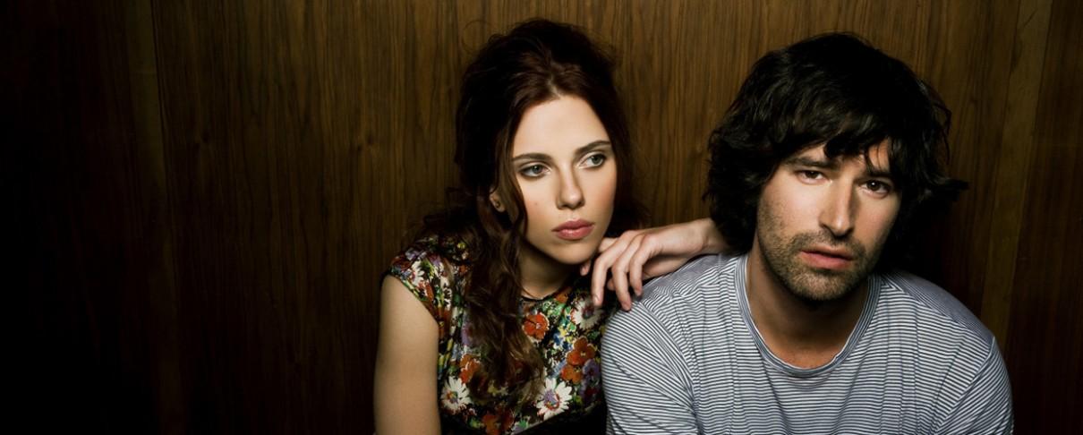 Νέο τραγούδι από τον Pete Yorn και Scarlett Johansson