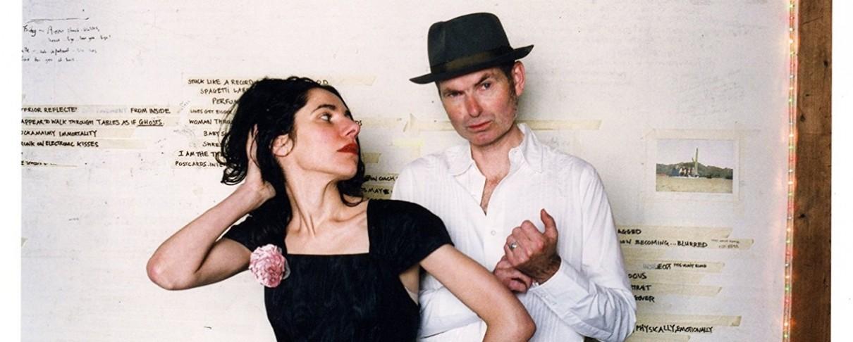Ολοκαίνουργιο ντουέτο της PJ Harvey με τον John Parish