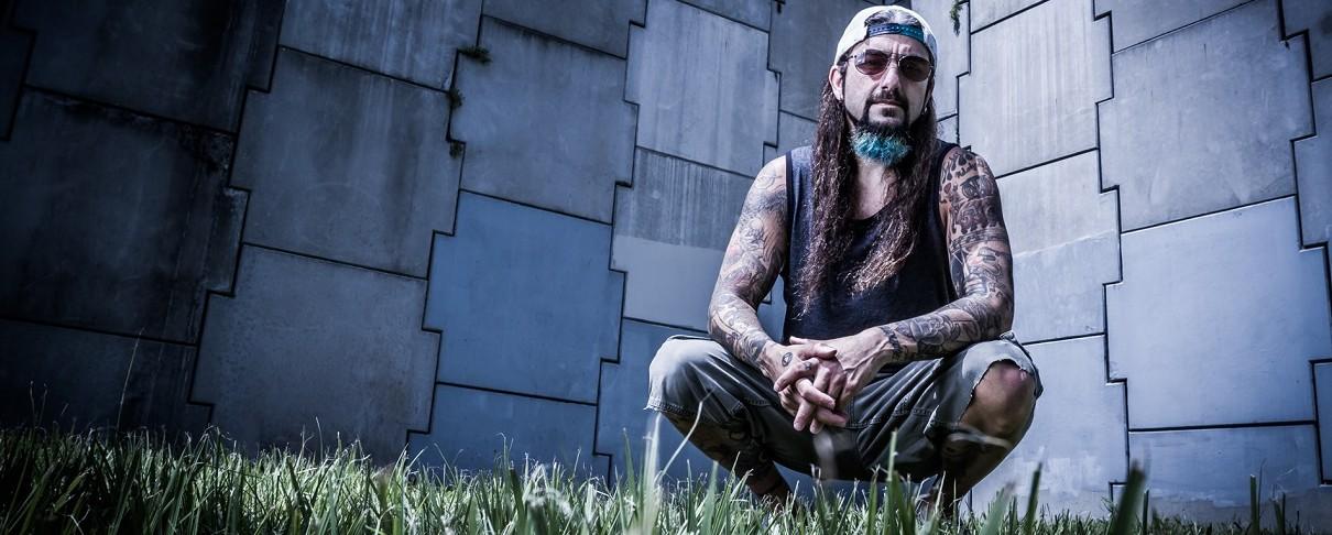 Ο Mike Portnoy στους Rush;