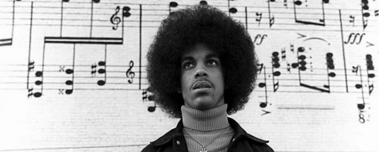 Γίνε συνιδιοκτήτης τραγουδιού του Prince με μόλις …490.000 δολάρια
