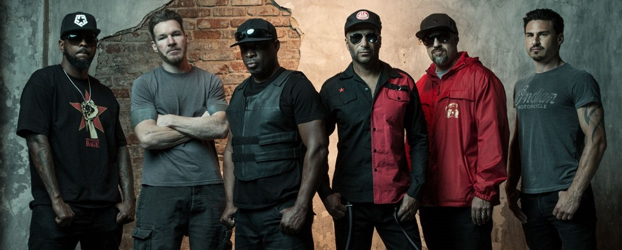 """""""Who Owns Who"""": Δείτε το νέο video των Prophets Of Rage"""