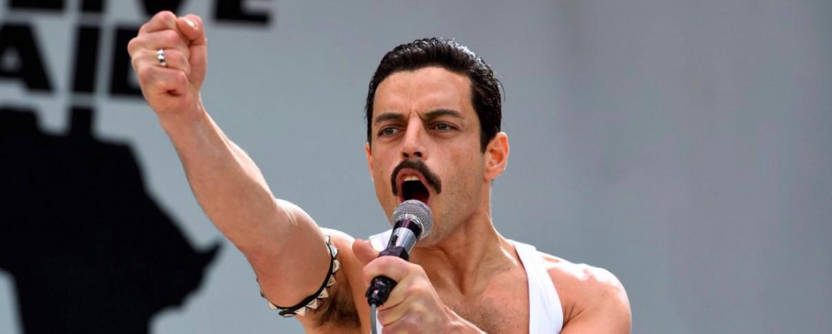"""Το """"Bohemian Rhapsody"""" είναι γεγονός"""
