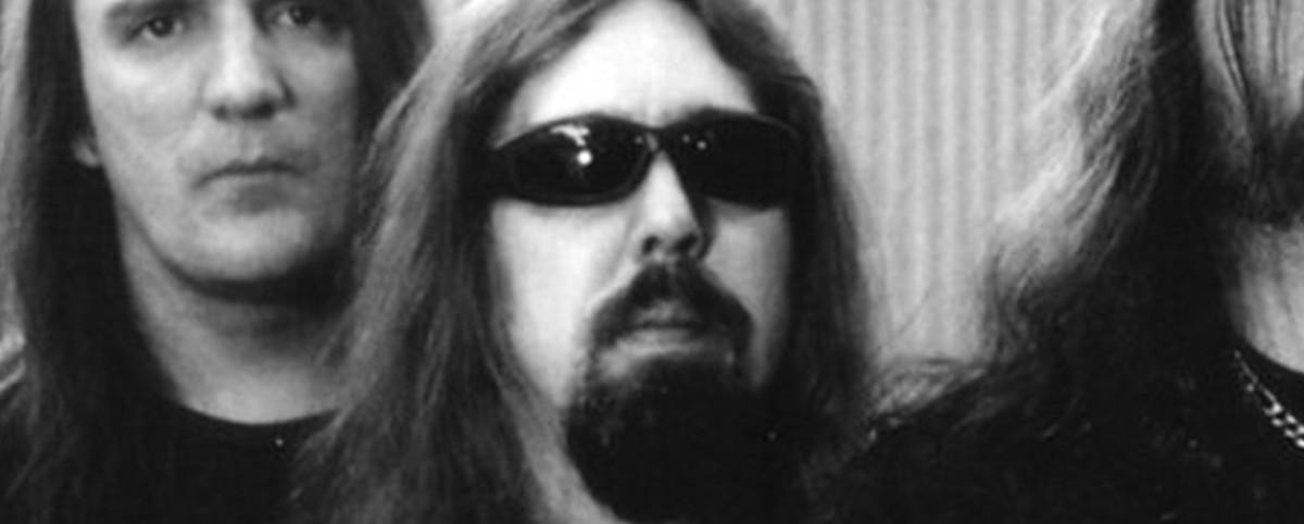 Πέθανε ο μπασίστας των Nasty Savage, Richard Bateman