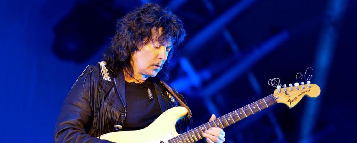 Ritchie Blackmore: «Η σημερινή σύνθεση των Rainbow είναι η καλύτερη που είχα ποτέ»