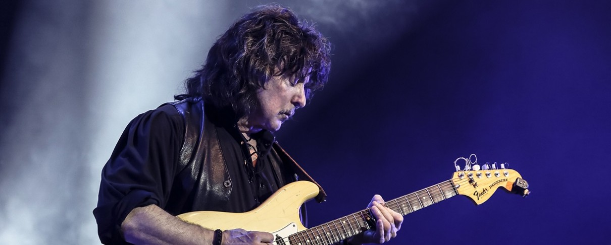 Ritchie Blackmore: «Γεννήθηκα σε λάθος εποχή…»
