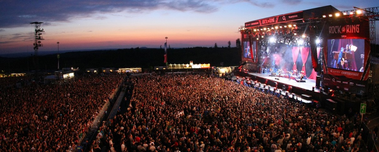 Tool και Slipknot headliners των μεγάλων φεστιβάλ του ερχόμενου καλοκαιριού