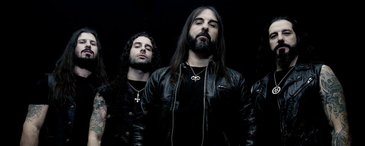 """The Call"": Ακούστε το ολοκαίνουργιο κομμάτι των Rotting Christ"