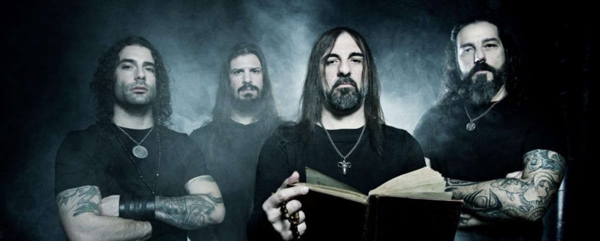 """Fire, God And Fear"": Ακούστε το πρώτο single από τη νέα δουλειά των Rotting Christ"